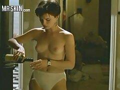 Latina masturbates trong một màu đỏ da phim sex jav vietsub ghế