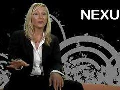 Kai Nobel và Stephanie Hart yêu hậu môn vuốt ve czech street vietsub