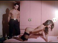 Chơi ba người trên phim sex loan luan me con phu de một giường